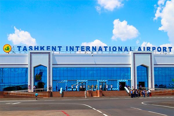 Фото: Новый международный терминал аэропорта «Ташкент» принял первых пассажиров