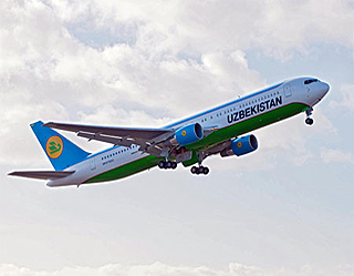 Uzbekistan Airways launches new Boeing-767 flight simulator