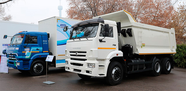 В Ташкенте стартовала экспортная выставка-ярмарка Made in Uzbekistan'